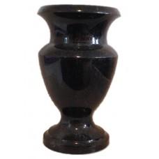 Гранитная ваза (30 см)